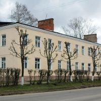 ул 1 Мая дом 17, Краснозаводск