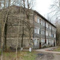 ул Горького д 12, Краснозаводск