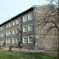 ул Горького д. 10, Краснозаводск