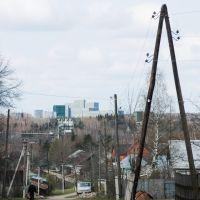 посёлок Южный (Пикуниха), Краснозаводск