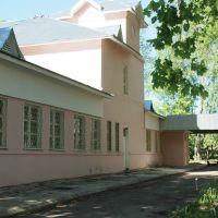 Больница Возрождение, Краснозаводск