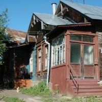 Больничный переулок дача №14, Краснозаводск