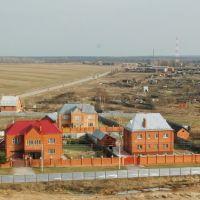ул 40 лет победы, Краснозаводск