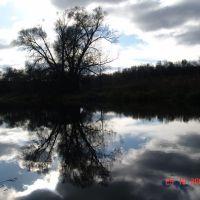 Lopasnia river, Крюково