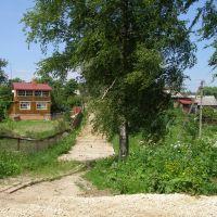 Село Крюково., Крюково