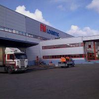 FM-Logistic, Крюково