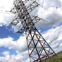 Электрификация сельской местности, Крюково