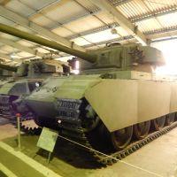 Centurion Mk 3, Кубинка