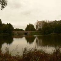am Ufer, Купавна