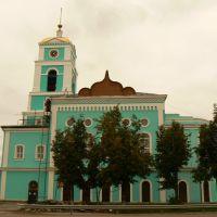 Kirche, Купавна