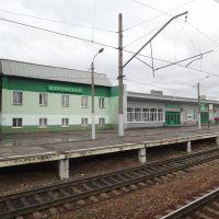 Станция Куровская, Куровское