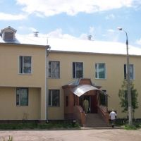 Поликлиника, Куровское