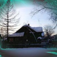 Домик в деревне ), Куровское