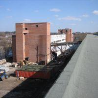 Produktionshalle, Куровское