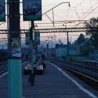 Railstation, Куровское