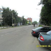 м, Куровское