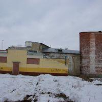 Дом культуры в Ликлино-Дулёво, Ликино-Дулево