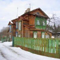 Ликлино-Дулёво, Ликино-Дулево