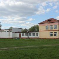 Школа №2, Ликино-Дулево