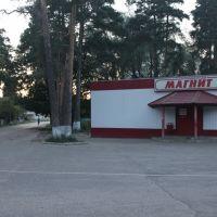 Магазин, Ликино-Дулево