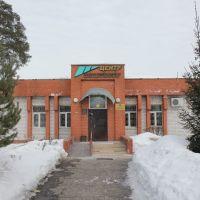 Центр занятости, Ликино-Дулево