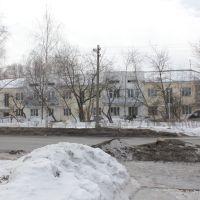 ул. Кирова, д. 60, Ликино-Дулево