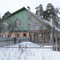 ул. Кирова, д.27, Ликино-Дулево