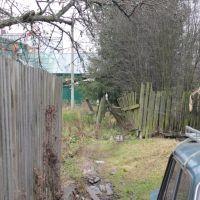 Вид на проход на поселке кирова, Ликино-Дулево