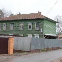 Вид дома, Ликино-Дулево