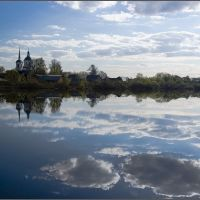 Kiovo Lake (II), Лобня