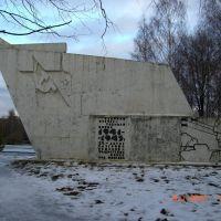 8.01.2007, Лобня