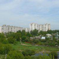 Лосино-Петровский, Лосино-Петровский