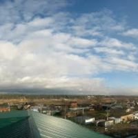 photo sphere from the roof, Лосино-Петровский