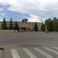 Главная площадь, Лотошино