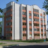 Дом №38 по ул.Центральная / House №38 on Centralnaya Street, Лотошино