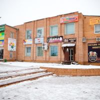 Лотошино, улица Калинина, 21, Лотошино