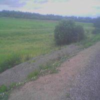 95 km from Moscow. Kurskaya railroad line, Лукино