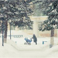 Snow Park, Луховицы