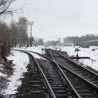 Люберецкий район, Московская область, Лыткарино