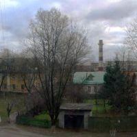 Sovjetskaya str., Львовский