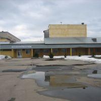 ПУ-91, Львовский