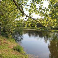 Озерцо, Львовский