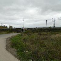 Тоннель, Львовский