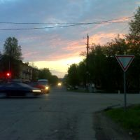 Светофор, Львовский