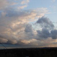 Обалденное небо!, Малаховка