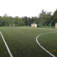 поле, Малаховка