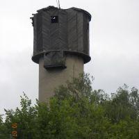 Старая башня., Малаховка
