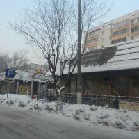 Кафе, Малаховка