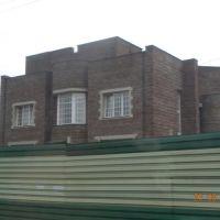 синагога в Малаховке     synagogue in Malakhovka, Малаховка