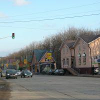 Быковское шоссе, МЭЗ., Малаховка